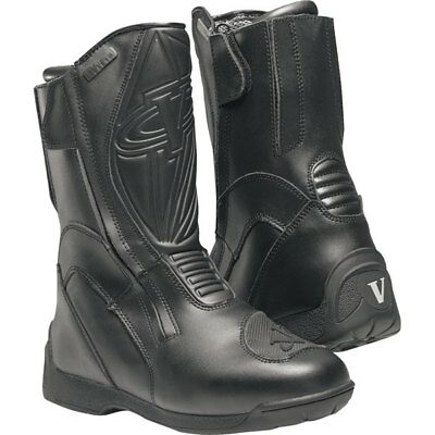 Vega Touring Boots Motorcycle Boots