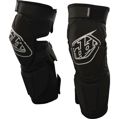 Troy Lee Designs Panic Knee Guards Motorcycle Protection