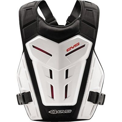 EVS Sports Revo 4 Roost Deflector Motorcycle Protection