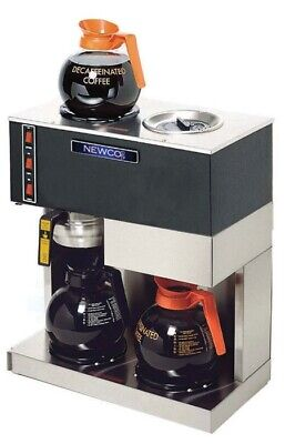 Newco 102711 RD-3 Coffee Brewer **NEW** Authorized Seller