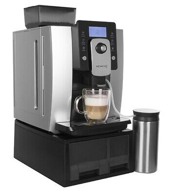 Newco 152774 Cafe Espresso Bean to Cup Beverage System *Authorized Seller*