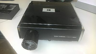 Kodal Custom 800 H Slide Projector