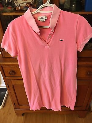 Vineyard vines polo dress  Med