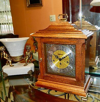 ***highly Collectable Howard Miller  Westminster Mantel Clock***