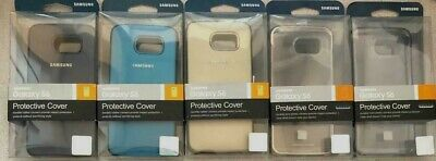 New Original Samsung Protective Cover Case for Samsung Galaxy S6 - All Colors -!