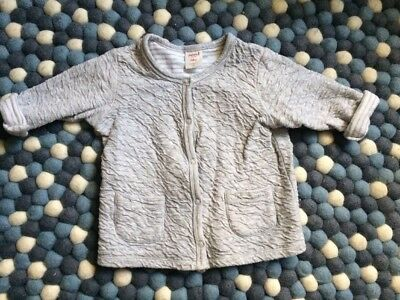 Seed Heritage Baby Cardigan Cover Top Jumper Jacket 00 Unisex