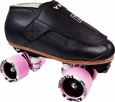 Jam Speed Skates - VNLA Freestyle PRO With Rockstar Wheels