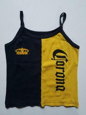 Women's Carona Tank Top! Size Small! Great Condition! No Res!