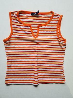 Women's Tank Top! Size Small! Great Condition! No Res!