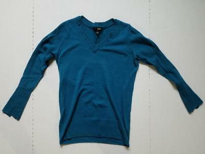Women's Long Sleeve Shirt! Size Small! Great Condition! No Res!