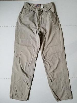 Women's Old Navy Khaki Pants! Size 8! Great Condition! No Res!