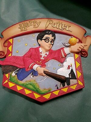 Harry Potter  Wall Plaque