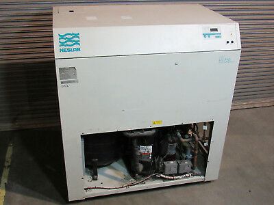 Thermo NESLAB HX-750PT Power Trak Recirculating Chiller Air Cooled 460 3-Phase