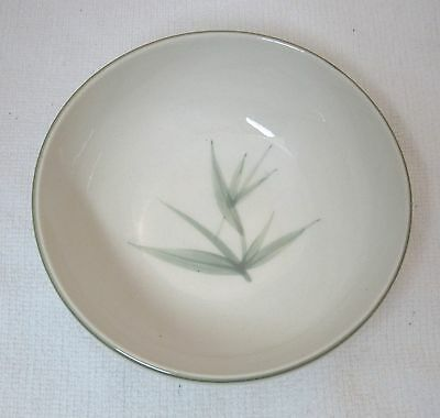 Bamboo Winfield China Pottery California Coupe Cereal Bowl 5 7/8 #B