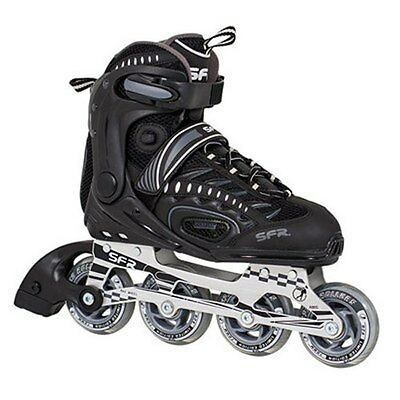 SFR RX-XT Inline Skates - Unisex - Used/Worn Once - MORE SIZES ADDED!!!