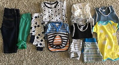 bonds baby boy Bundle
