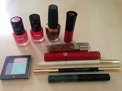 Lot maquillage grandes marques