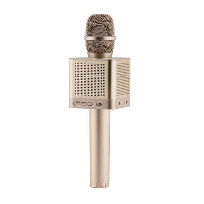 MicGeek Q10S Wireless Bluetooth Microphone KTV Home Handheld For Android IOS