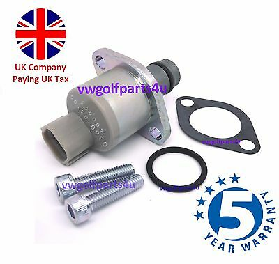Diesel Fuel Pump Suction Control Valve 294009-0260 SCV Nissan Navara Cabster etc