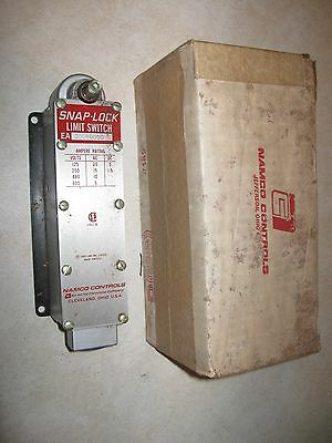 Namco Limit Switch  EA-700-60000