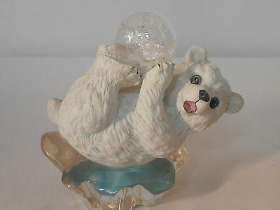 Polar Playmates Let's have a Ball Hamilton Collection 1997 Playroom Collection