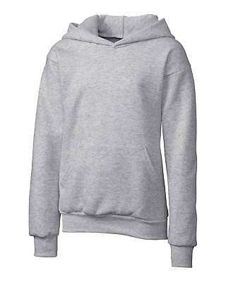 Clique Basics Youth Pullover Hoodie YRK02001 by C&B