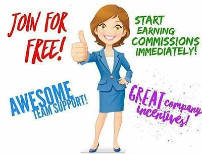 WORK FROM HOME with the #1 Business of the year - make money NOW!