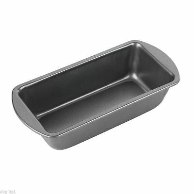 Keraiz BRAND NEW NON-STICK LOAF PAN (1LB) BAKING TINS Excellent quality