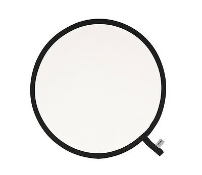 "Lastolite Collapsible Circular 2 Stop Diffuser 50cm/20"" LL LR2007"