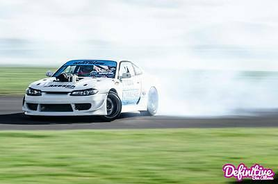 2 Way - Differential - LSD - DIFF - S15 - Tomei - Drift - Silvia    E5264P