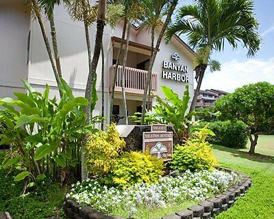 Banyan Harbor, Kauai, Hawaii Timeshare For Sale!  Winning Bid Takes!