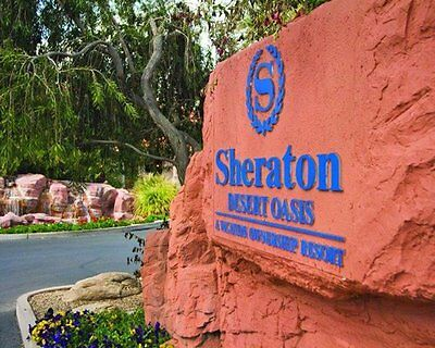 Sheraton Scottsdale, Arizona Timeshare For Sale!  Winning Bid Takes!