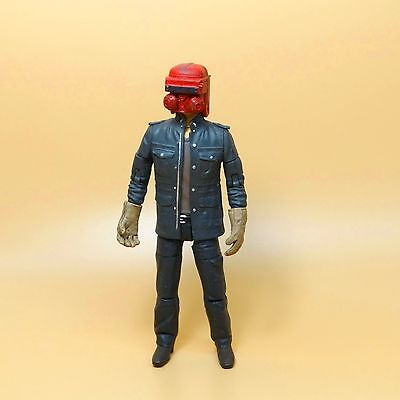 """DOCTOR WHO    Action figure 5.5"""" OLD"""