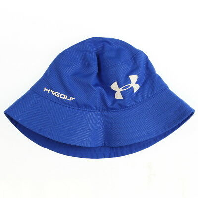 001d26650c9 ... where can i buy under armour 3093 athletic kids boys golf bucket hat  sports blue youth