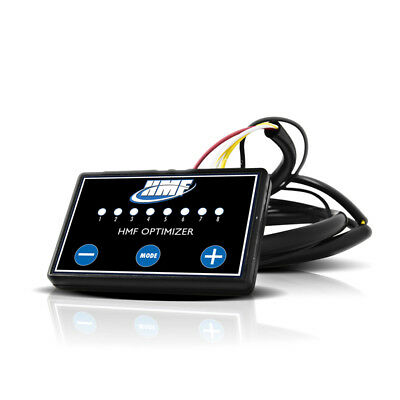 HMF EFI Optimizer Controller | Can-Am Outlander 650 2010 - 2012