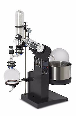 Goldleaf Scientific Insta-Vap™ Rotary Evaporator - 5L Rotovap w/ Motorized Lift