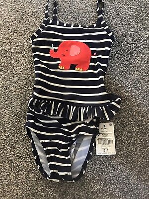 Bnwt Baby Swimming Suit 9-12 Months