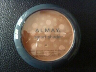 Almay Smart Shade Powder Blush -  SUNKISSED  # 40  - TWO Brand New / Sealed