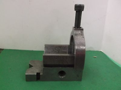 FISHTAIL V-BLOCK fish tail block machinist tools ==FREE SHIPPING== #24