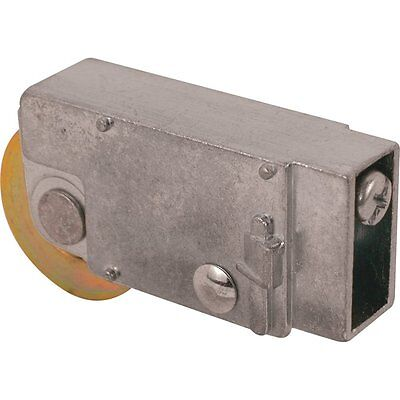 Prime-Line Products D 1603 Sliding Door Roller Assembly, 1-1/4-Inch Steel Ball