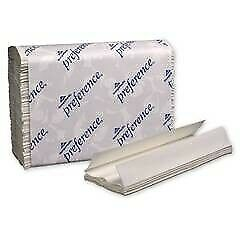 Paper Towel Preference C-Fold 3.25 X 10.25 Inch Pack of 200 *GREAT VALUE!*