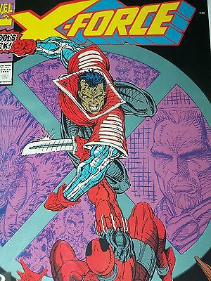 X-Force #2 (Sep 1991, Marvel) Issues 1 2 3 4 5 6 7 8 9 10 11 12 13 14 15
