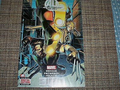 Marvel Comics Age of Ultron #8 Book Eight 2013 NM+                          4439