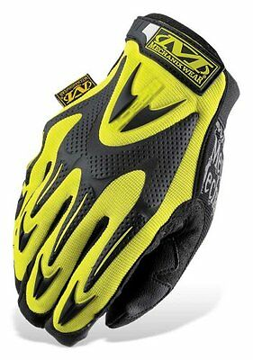 Mechanix Wear Hi-Viz Safety Gloves - Smp-91 S, M, L, Xl, Xxl