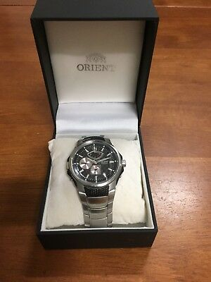 Orient Watch Automatic