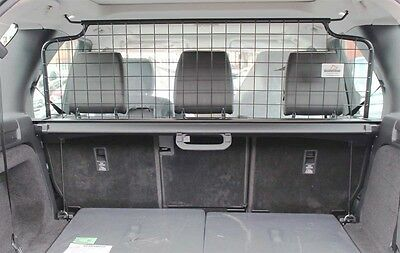 Land Rover Discovery 5 L462 2017 Onwards - Dog Guard Uk Made R1437