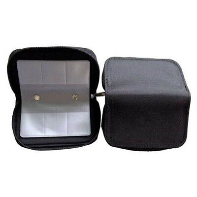 Memory Card Storage Carrying Pouch Case Holder Wallet For CF/SD/SDHC/MS/DS 2017
