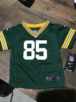 Greenbay Packers 24mth NFL Jersey