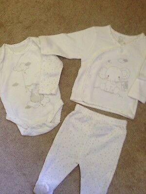 Baby Boys Girls Outfit Upto 3 Months