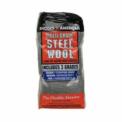 Homax 10121114 Steel Wool Pad